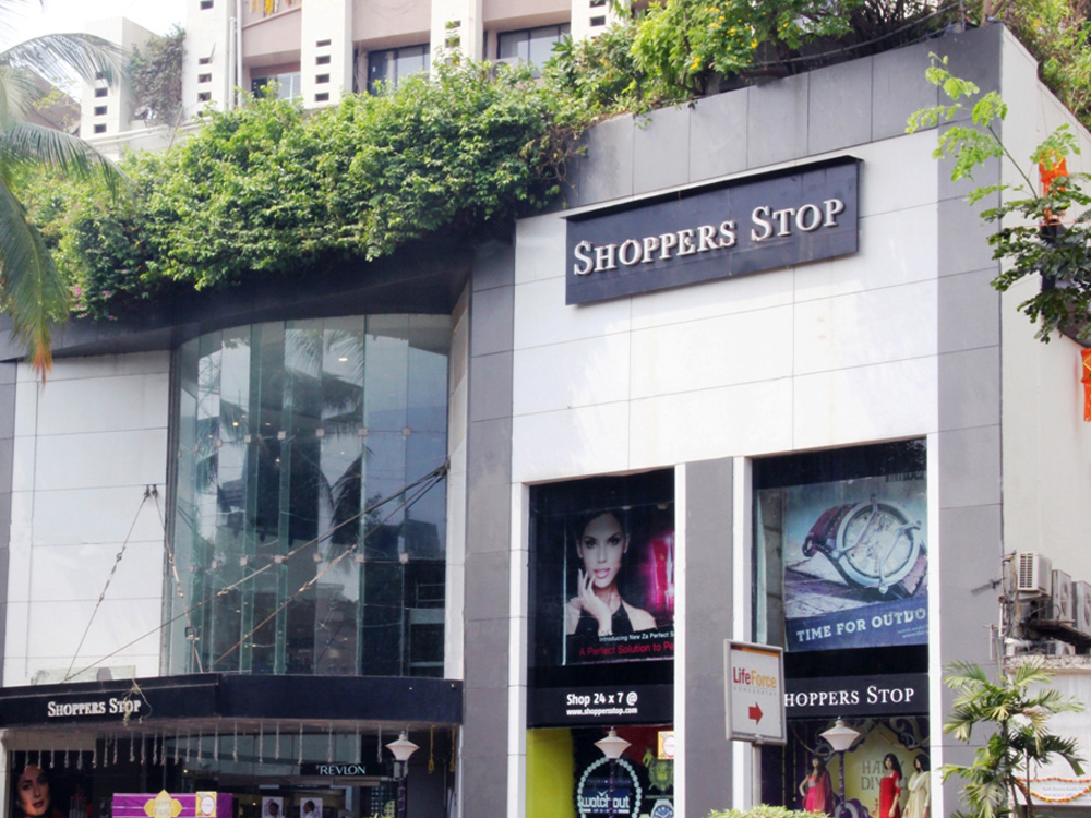 project on shoppers stop Masters pmc - a leading project management company providing end-to-end project management services in india and abroad we are iso 9001:2008 certified and work closely with our clients as 'client's representatives' adhering to the strictest industry and quality standards.