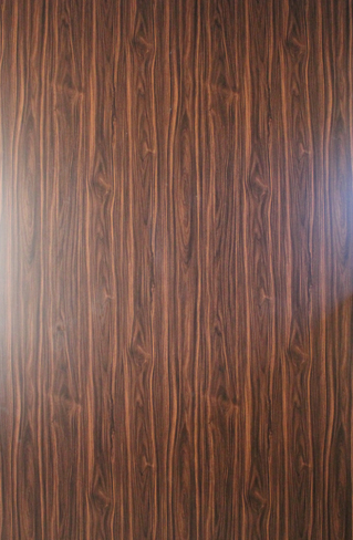 Wood Aluminium Composite Panel in India