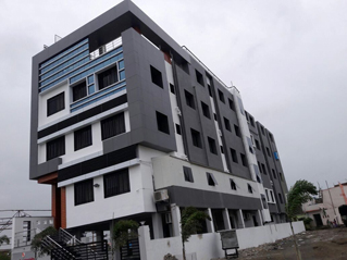 Exterior Aluminum Composite Panel Sheets in New delhi